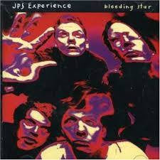 JEAN PAUL SARTRE EXPERIENCE-BLEEDING STAR CD VG