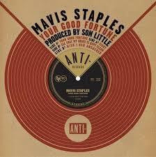 "STAPLES MAVIS-YOUR GOOD FORTUNE 10"" *NEW* was $36.99 now..."