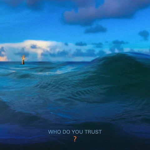 PAPA ROACH-WHO DO YOU TRUST? CD *NEW*