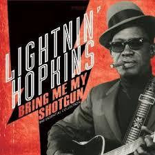HOPKINS LIGHTNIN-BRING ME MY SHOTGUN ESSENTIAL LP *NEW*
