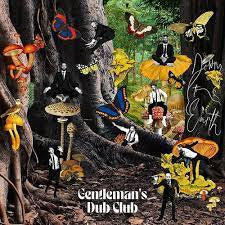 GENTLEMAN'S DUB CLUB-DOWN TO EARTH LP *NEW*