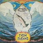 HILLAGE STEVE-FISH RISING LP *NEW*