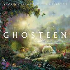 CAVE NICK & THE BAD SEEDS-GHOSTEEN 2LP *NEW*