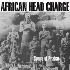 AFRICAN HEAD CHARGE-SONGS OF PRAISE 2LP *NEW*