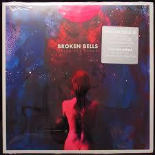 BROKEN BELLS-AFTER THE DISCO LP *NEW*