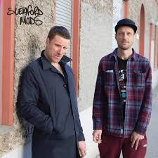 "SLEAFORD MODS-SLEAFORD MODS 12"" EP *NEW*"