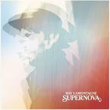 LAMONTAGNE RAY-SUPERNOVA CD *NEW*