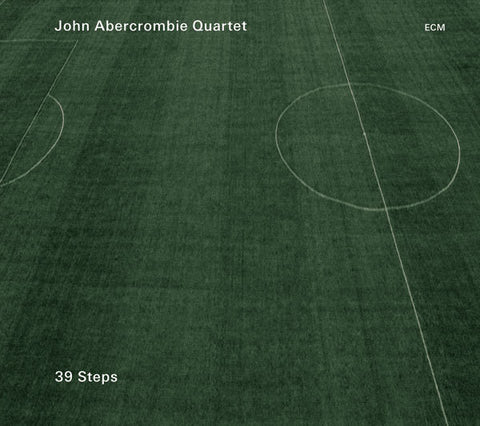 ABERCROMBIE JOHN QUARTET-39 STEPS *NEW*