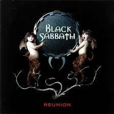 BLACK SABBATH-REUNION 2CD *NEW*