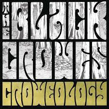 BLACK CROWES THE-CROWEOLOGY 10TH ANNIVERSARY GOLD VINYL 3LP *NEW*