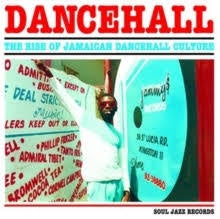 DANCEHALL 10TH ANNIVERSARY EDITION-VARIOUS 3LP *NEW*