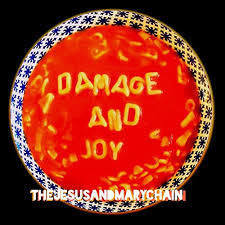 JESUS & MARY CHAIN THE-DAMAGE & JOY CD *NEW*