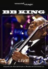 BB KING LIVE DVD *NEW*