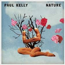 KELLY PAUL-NATURE LP NM COVER VG+