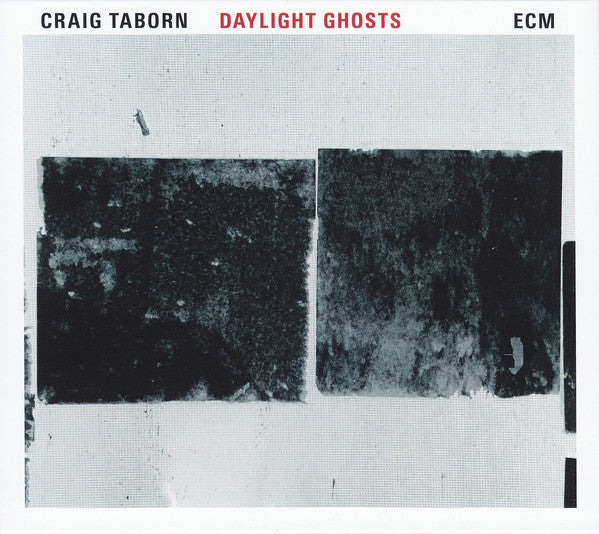 TABORN CRAIG-DAYLIGHT GHOSTS CD *NEW*
