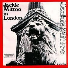 MITTOO JACKIE-IN LONDON CD G