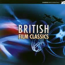 BRITISH FILM CLASSICS-VARIOUS ARTISTS 2CD *NEW*