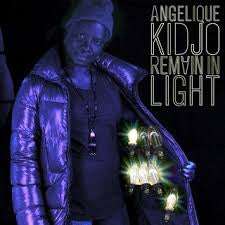 KIDJO ANGELIQUE-REMAIN IN LIGHT LP *NEW*