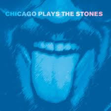 CHICAGO PLAYS THE STONES-VARIOUS ARTISTS 2LP *NEW*