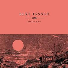 JANSCH BERT-CRIMSON MOON LP *NEW*