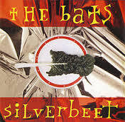BATS THE-SILVERBEET CD G