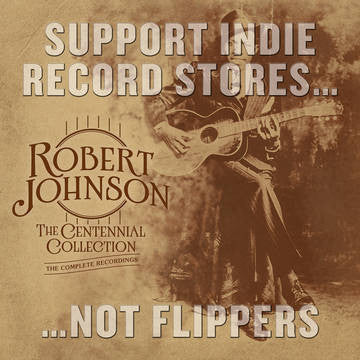 JOHNSON ROBERT-THE CENTENIAL COLLECTION COMPLETE RECORDINGS 3LP *NEW*