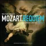 MOZART WA-REQUIEM DUNEDIN CONSORT CD *NEW*