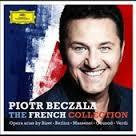 BECZALA PIOTR-THE FRENCH COLLECTION CD *NEW*