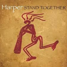 HARPER-STAND TOGETHER CD *NEW*