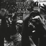 D'ANGELO-BLACK MESSIAH 2LP EX COVER EX