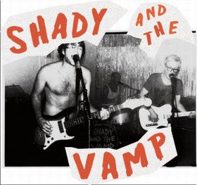 SHADY AND THE VAMP-BOLOGNA 7 INCH *NEW*