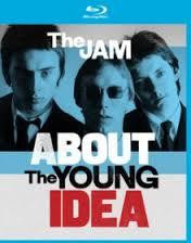 JAM THE-ABOUT THE YOUNG IDEA 2BLURAY *NEW*