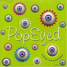 POP EYED-VARIOUS ARTISTS CD VG