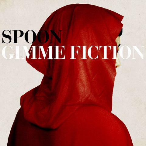 SPOON-GIMME FICTION LP *NEW*
