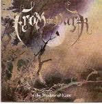 FROM THE DARK-IN THE SHADOW OF KAOS CD VG
