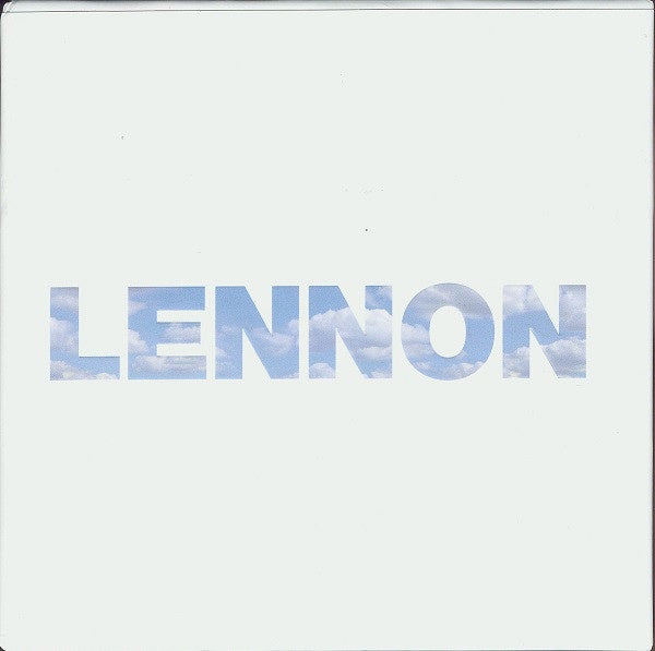 LENNON JOHN-JOHN LENNON SIGNATURE BOX 11CD+BOOK