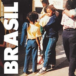 BRASIL-VARIOUS ARTISTS CD *NEW*