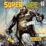 UPSETTERS THE-SUPER APE LP *NEW*