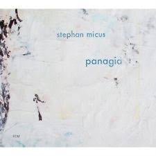 MICUS STEPHAN-PANAGIA CD *NEW*