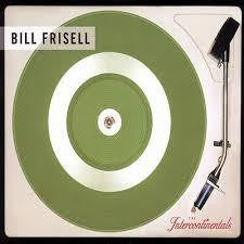 FRISELL BILL-THE INTERCONTINENTALS CD VG+