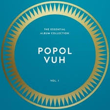POPOL VUH-THE ESSENTIAL ALBUM COLLECTION VOL.1 6LP BOXSET *NEW*