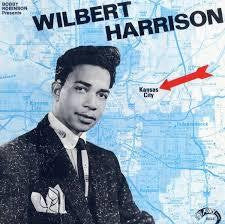 HARRISON WILBERT-KANSAS CITY LP *NEW*