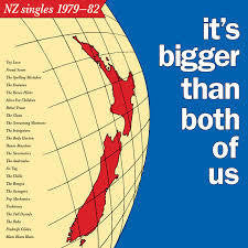IT'S BIGGER THAN BOTH OF US-VARIOUS ARTISTS 2CD VG