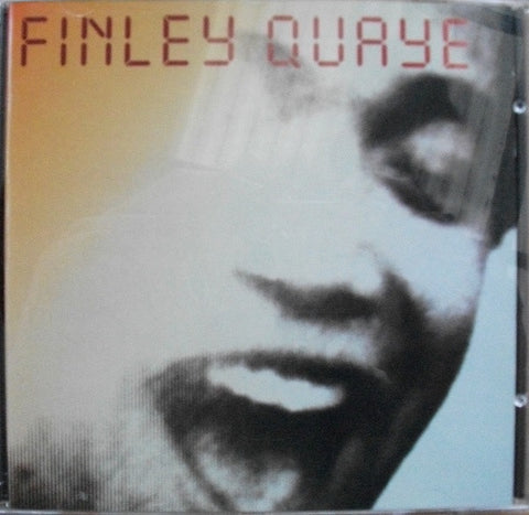 QUAYE FINLEY-MAVERICK A STRIKE CD G