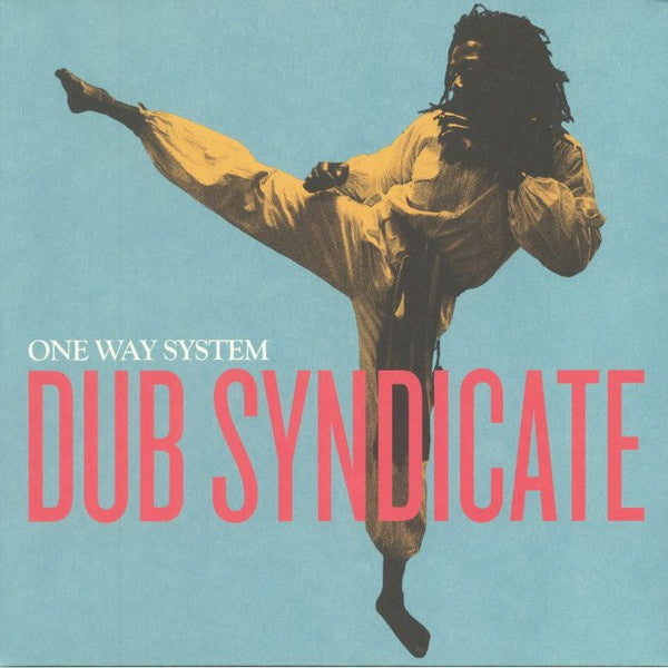DUB SYNDICATE-ONE WAY SYSTEM 2LP *NEW*