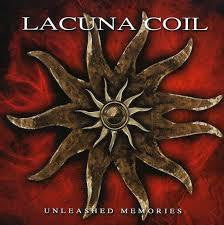 LACUNA COIL-UNLEASHED MEMORIES LIMITED EDITION CD *NEW*