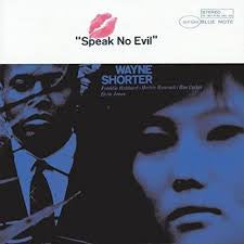 SHORTER WAYNE-SPEAK NO EVIL LP *NEW*