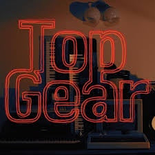 ANIMAL STEF-TOP GEAR CD *NEW*