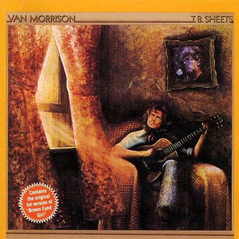 MORRISON VAN-T.B. SHEETS CD VG