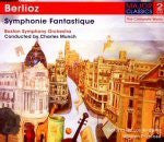 BERLIOZ-SYMPHONIE FANTASTIQUE 2CDS *NEW*
